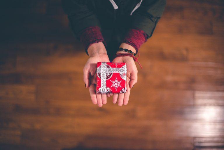 Giving from the Heart – Healing Abundance